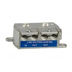 """ROC200 / Distribuidor 2 salidas tipo brida """"Comfort"""" Rover"""