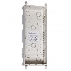 375603 / Caja empotrar 3 módulos Tegui SERIE 7 y EUROPA