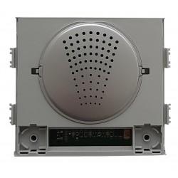 6962 / Grupo fónico audio CITY VDS teclado Fermax