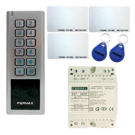 5238 / Kit control de accesos MEMOKEY RESISTANT Fermax