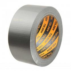 CINTA-A / Cinta americana ancho 48mm color gris (25m) Tolsen