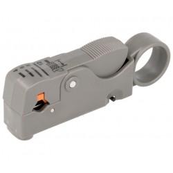 HRVN002 / Pelacables rotativo para cables coaxiales de 5~7mm Nimo