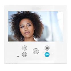 """9469 / Monitor VEO-XL WiFi DUOX PLUS color manos libres 7"""" Fermax"""