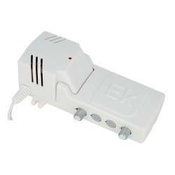 AAS-20 / Amplificador de Vivienda 1 IN - 1 OUT 11dB (TER) / 22dB (SAT)