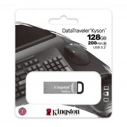PEN128-3 / Unidad de memoria Flash USB 3.2 128GB Kingston