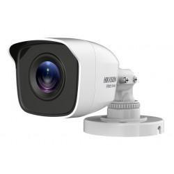 HWT-B110-M / Cámara Bullet 4 en 1 Int/Ext HD 720p Lente 2,8mm IR 20m Hikvision
