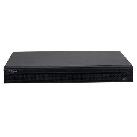 AV-NVR4216-4KS2 / Grabador NVR para 16 cámaras IP resolución 4K Dahua