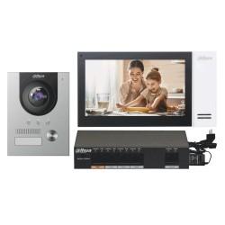 DHI-KTP01-S / Kit de Videoportero IP Unifamiliar Dahua