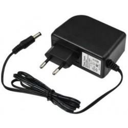 DC12-2A / Alimentador electrónico estabilizado 12V / 2A Nextvision