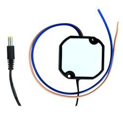 DC1220W / Alimentador electrónico estabilizado 12V / 2A (para exterior)
