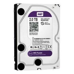 HD 2TB / Disco duro SATA especial para CCTV 2TB