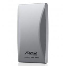 SRT-ANT45 / Antena compacta exterior activa UHF/VHF (16dB/20dB) Strong