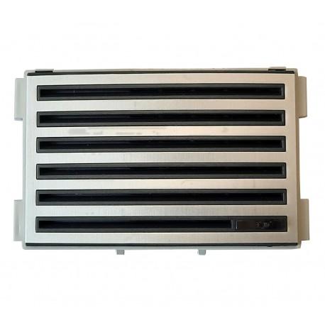 9678 / Amplificador modular CITYMAX 4+n Fermax