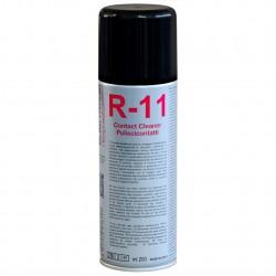 R-11 / Limpia Contactos