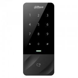 ASI1201E / Lector RFID MIFARE de control de accesos con teclado Dahua