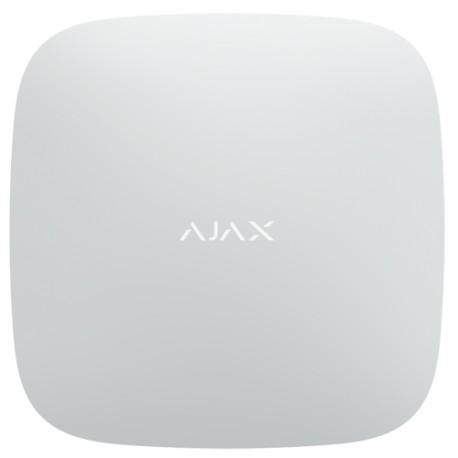 HUBW / Central alarma profesional inalámbrica Grado 2 Ajax