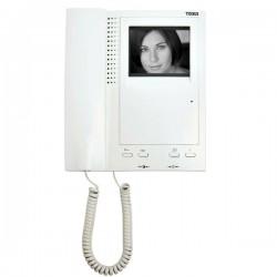 374420 / Monitor M-72 B/N digital Serie 7 Tegui