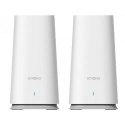ATRIAMESH-2100/KIT - Kit Transmisor WiFi Mesh doméstico 2.100Mbps Strong