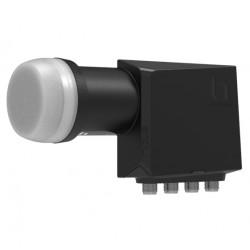 QUATTRO-UL / LNB Universal Quattro Ultra 64dB Inverto