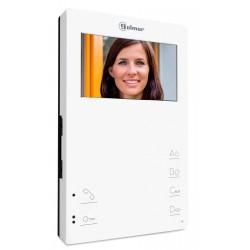 """TEKNA-HFPLUS / Monitor manos libres con pantalla de 4,3"""" Golmar"""