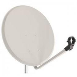 60-ECO/1 - Antena Parabólica 60cm acero en embalaje individual