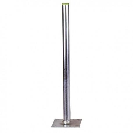 PS50 / Pie a suelo para antenas hasta 110cm