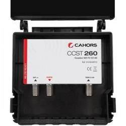 CCST-260 / Diplexor TV/SAT