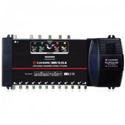 MSV 5x12A / Multi C. 5x12