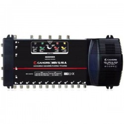 MSV 5x16A / Multi C. 5x16