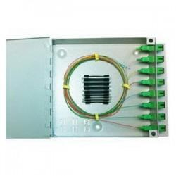 L/OMXBOX-T-8SCSX / Caja FO