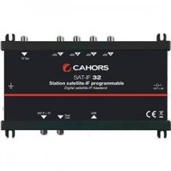 SAT-IF 32 / Estación Procesadora de señales de F.I.