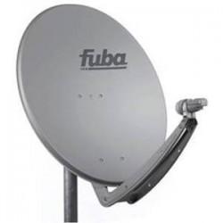 DAA-850/1 - Antena Parabólica 85cm Aluminio en embalaje individual