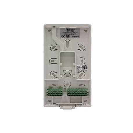 6565 / Conector monitor SMILE VDS blanco