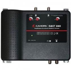 CAST-240 / Amplificador FI