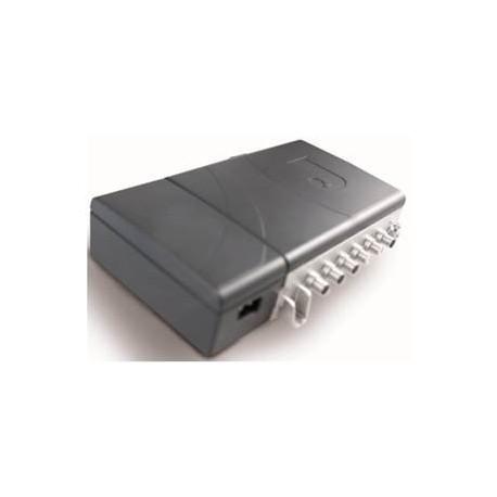 7775 / Amplificador Multibanda 4 entradas 40dB (UHF)