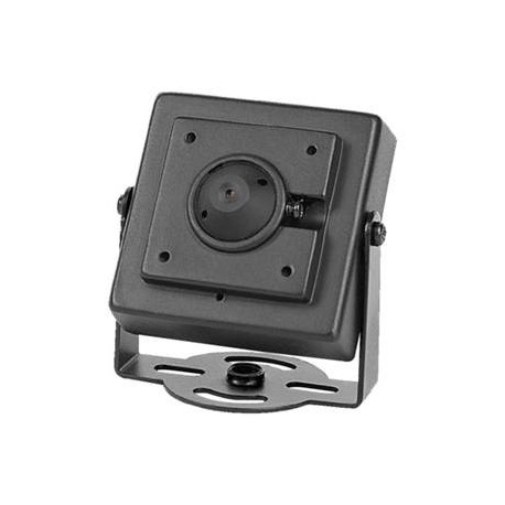 MC232F4N1 / Minicámara PinHole 4 en 1 HD 1080p Lente 3,7mm