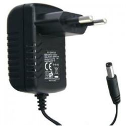 DC1206 / Alimentador electrónico estabilizado 12V / 600mA
