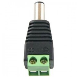 CON-500 / Conector DC
