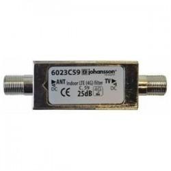 6023 C59 / Filtro LTE Int.