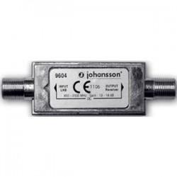 9604 / Amplificador de línea Satélite IN-OUT 18dB
