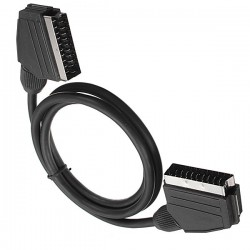 SCART-1,5 / Cable Euro