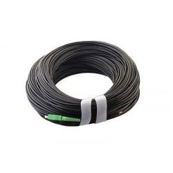 PIGESA-20 / Pigtail FO SC/APC 1 fibra 20m exterior