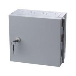 CIE-CD100P / Caja Dist. 100 P.