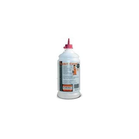 LUB-01 / Gel lubricante para paso de cables