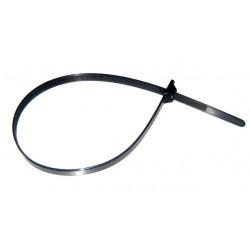 BRD-250N - Brida nylon negra 4,8 x 250mm (100ud)