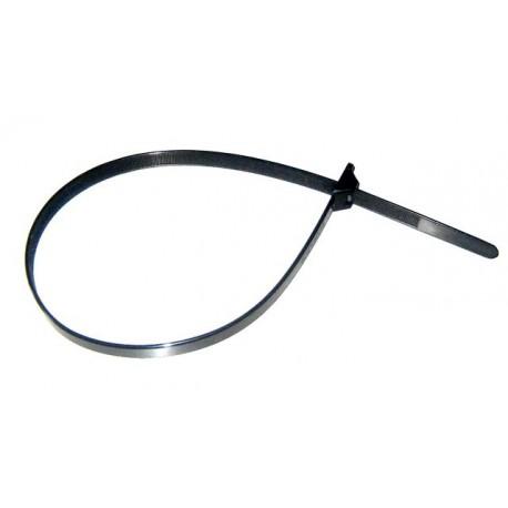 BRD-250N - Brida nylon negra 4,8 x 250mm (100uds)