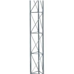TI180-2,5 / Tramo intermedio torreta serie 180 (2,5m)