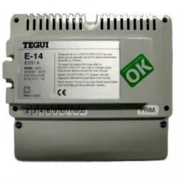 E-14 / Alimentador tipo E-14 Tegui (0E5514)