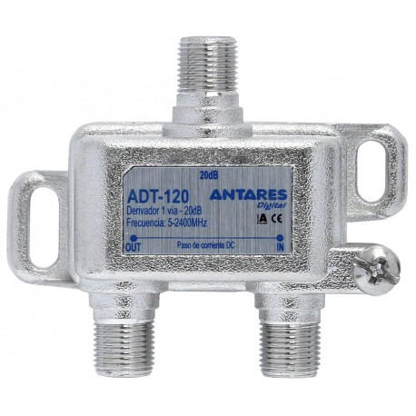 ADT-124 / Derivador 1 Línea
