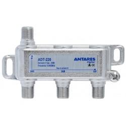 ADT-220 / Derivador 2 Líneas